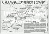 Childs-Irving Hydroelectric Project