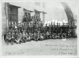 Co. 19, 1st Officer Reg, Camp Johnston, FL