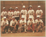 City of Scottsdale staff softball team.