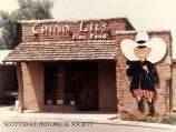 China Lil's in downtown Scottsdale 1960s.