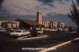 Hilton Resort Scottsdale -1970s.