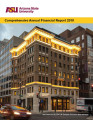 Financial report / Arizona State University