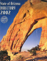 State of Arizona directory