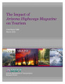 The impact of Arizona highways magazine on tourism