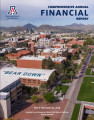 Annual financial report / University of Arizona