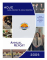 Annual report / Arizona Department of Juvenile Corrections