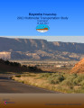 Kayenta Township 2012 multimodal transportation study
