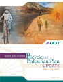 ADOT statewide bicycle and pedestrian plan update final report
