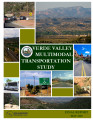 Verde Valley multimodal transportation study: final report