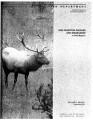 Elk seasonal ranges and migrations in Arizona