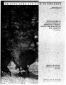 Winter habitat relationships of Merriam's turkeys along the Mogollon Rim, Arizona : a final report