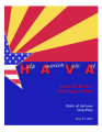 Help America Vote Act: State of Arizona state plan