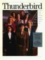 Thunderbird Magazine, Volume 47, Number 3 1993
