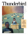 Thunderbird Magazine, Volume 48, Number 3 1994
