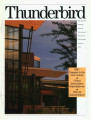 Thunderbird Magazine, Volume 49, Number 1 1994