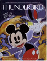 Thunderbird Magazine, Volume 52, Number 1 1998