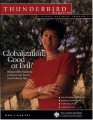 Thunderbird Magazine, Volume 54, Number 3 2001