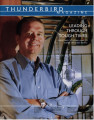 Thunderbird Magazine, Volume 55, Number 2 2003