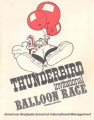 1975 Thunderbird Invitational Balloon Race
