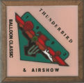 1993 Thunderbird Balloon Race tile