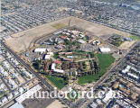 Aerial View, Thunderbird Campus, 2002