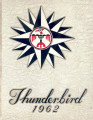 1962 Thunderbird (yearbook)
