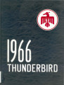 1966 Thunderbird (yearbook)