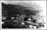 View of Jerome, ca. 1883.